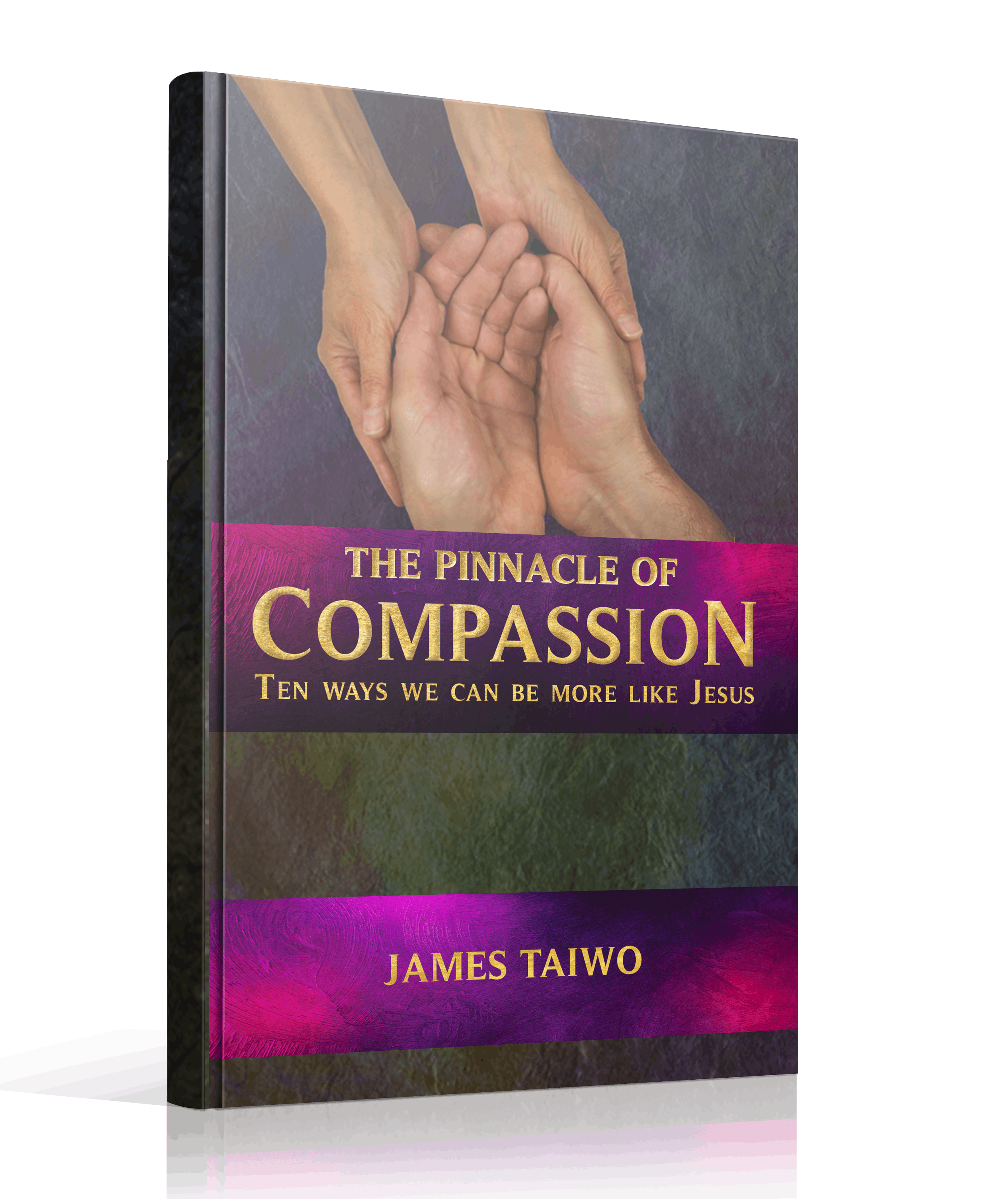 pinnacle of compassion -1