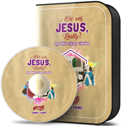 Who Was Jesus-2-Audiobook