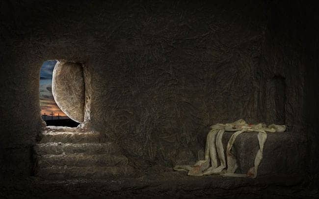 7 Resurrection Reasons
